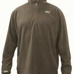 Drake Men's Camp Fleece 1/4 Zip Pullover