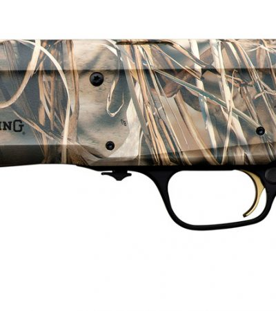 What Is the Best Shotgun For Duck Hunting? Part 6: The Browning A-5