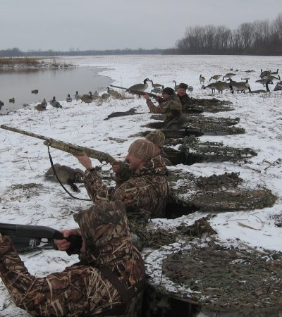 Delta Waterfowl: Five Reasons You Are Missing