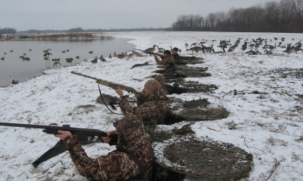 Shooting Tips for Duck Hunting: Part 2