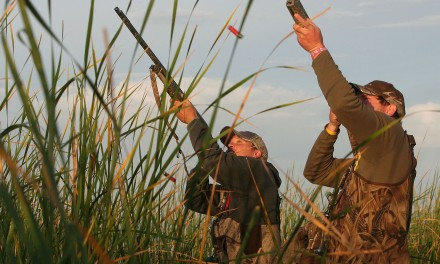 Call Shot Communication is Very Important In Duck Hunting