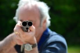 Determine Your Dominant Eye Before Shooting a Shotgun