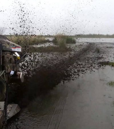 What is the Best Mud Motor?