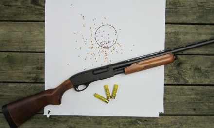 How to Pattern a Shotgun For Duck Hunting