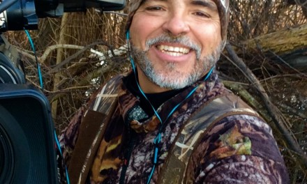 Finding God in The Duck Hole