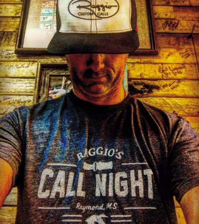 "My Experience at Raggio Custom Calls ""Call Night"""