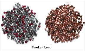 Lead versus Steel Debate