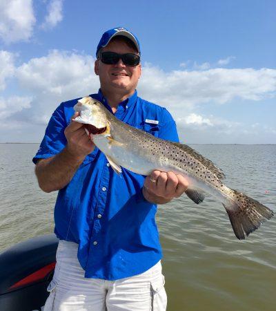 Fishing Report 3-2-17