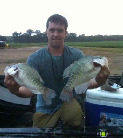 Fishing Report 3-30-17