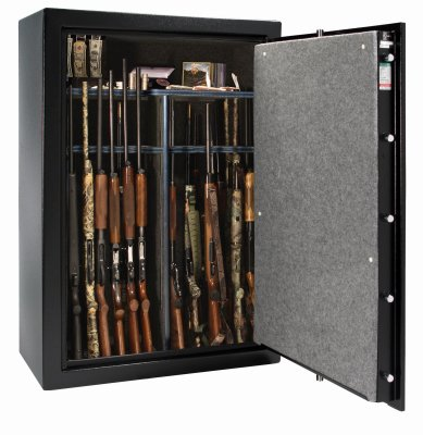 What is The Best Gun Safe?